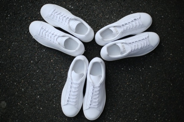 Adidas Stan Smith, top collaborations